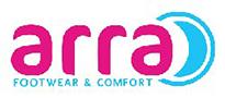 ARRA Footwear & Comfort